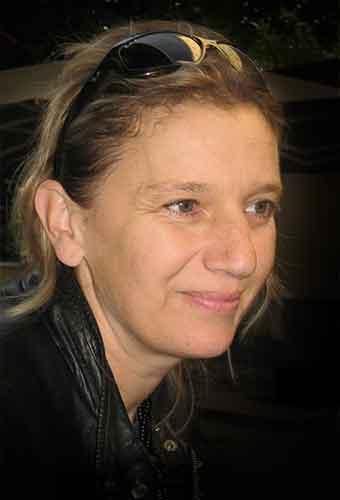 Claudia Beckmann