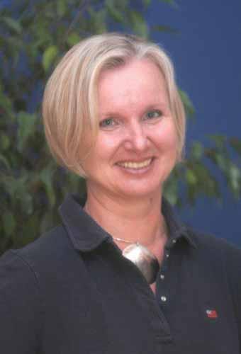 Mag. Ingrid Brojatsch