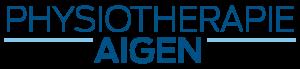 Physiotherapie Aigen Logo