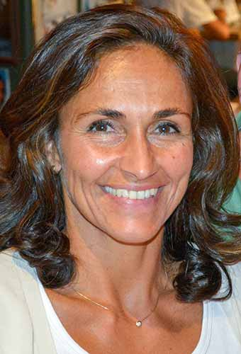 Susanne Kiss
